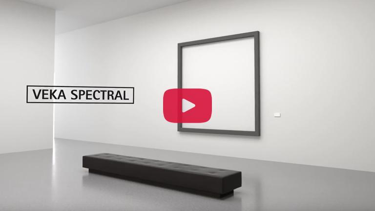 Video Veka Spectral