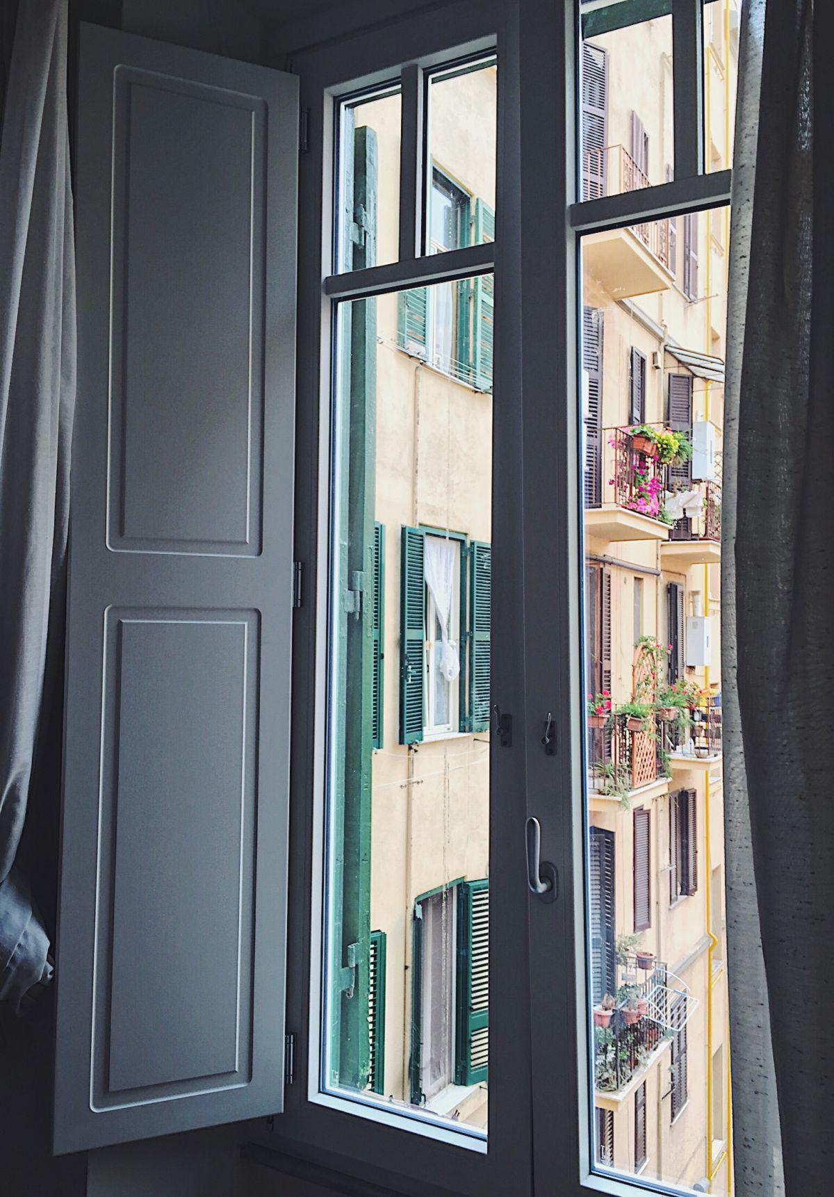Iaquone porte e finestre vendita finestre e infissi pvc - Infissi e finestre ...