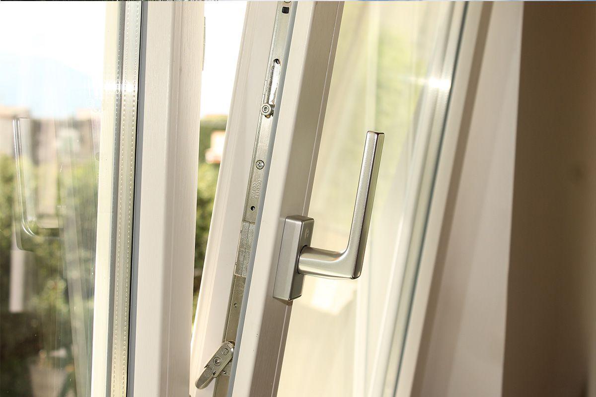 Tekla Porte E Finestre tekla - vendita finestre e infissi pvc in salerno