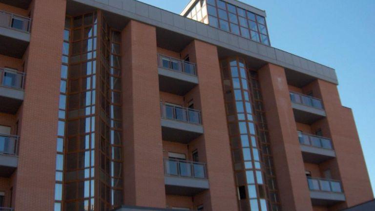 Centro direzionale Rotilio Center 1