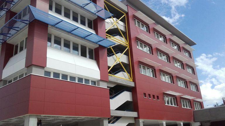 Centro direzionale Anas 7