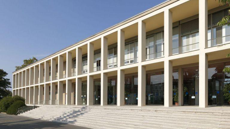 Edificio Universitario 1