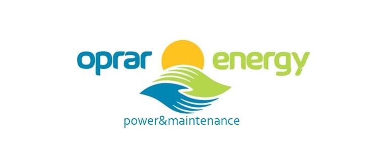 Oprar Energy